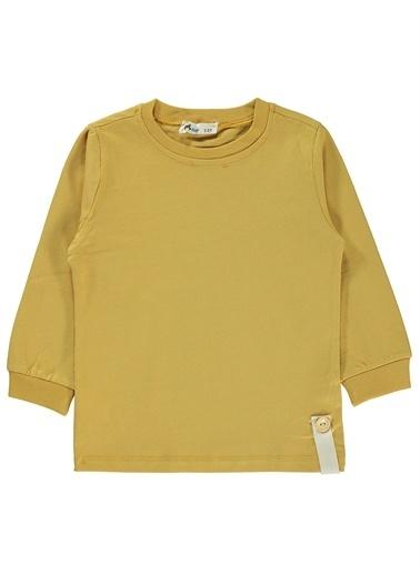 Civil Boys Civil Boys Erkek Çocuk Sweatshirt 2-5 Yaş Taş Rengi Civil Boys Erkek Çocuk Sweatshirt 2-5 Yaş Taş Rengi Hardal